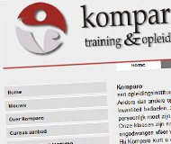 Komparo training en opleiding