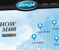 Permobil live: website