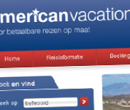 Website americanvactions